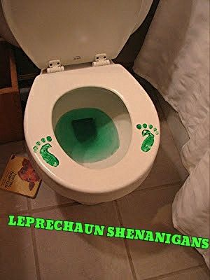 Leprechaun Shenanigans: 15 Fun, Easy Things To Do With Your Kids On St. Patricks Day