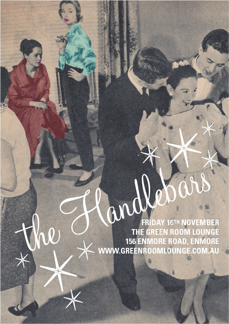 The Handlebars