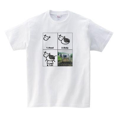 牛の描き方
