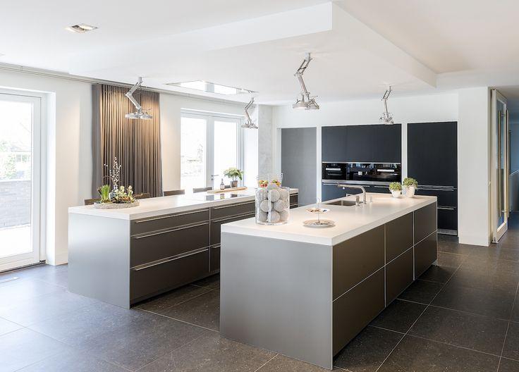 Keukenstijlen | Miele Keukenapparatuur