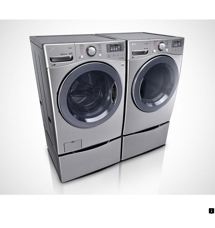 Pin On Awesome Laundry Room Stackables