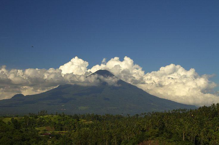 Gunung Klabat Sulawesi Utara Melihat Panorama Indah di Puncaknya - Sulawesi Utara
