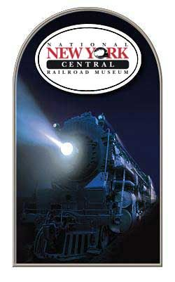 National New York Central Railroad Museum, Elkhart, Indiana