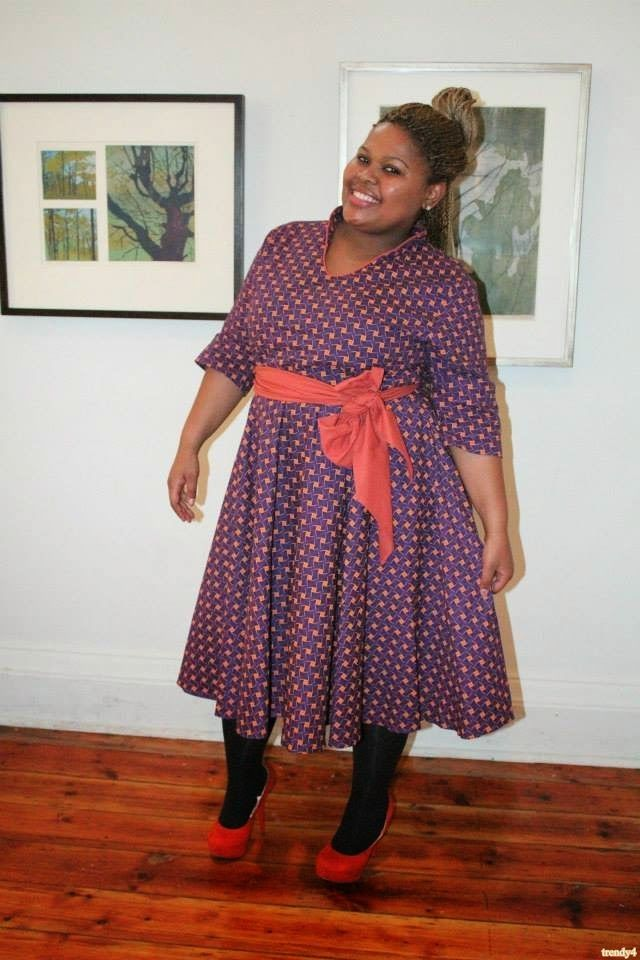 sotho traditional dresses - Google Search