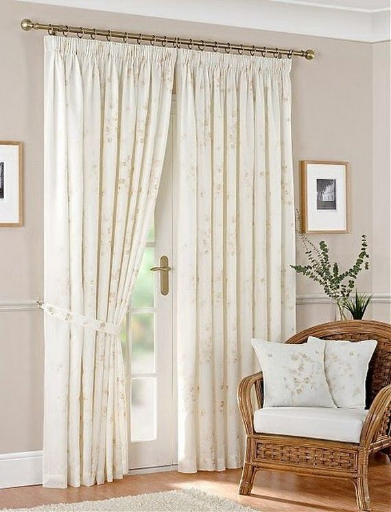 29 best images about pretty cute curtains n drapes on for Cute curtain ideas for living room