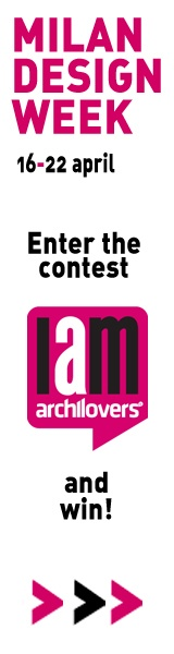 Download free App Archilovers http://www.archiproducts.com/en/events/milano-design-week-2012/contest #salone2012 #milandesignweek