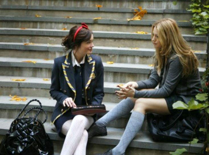 Watch Gossip Girl Season 2 Episode 24 - Watch Series
