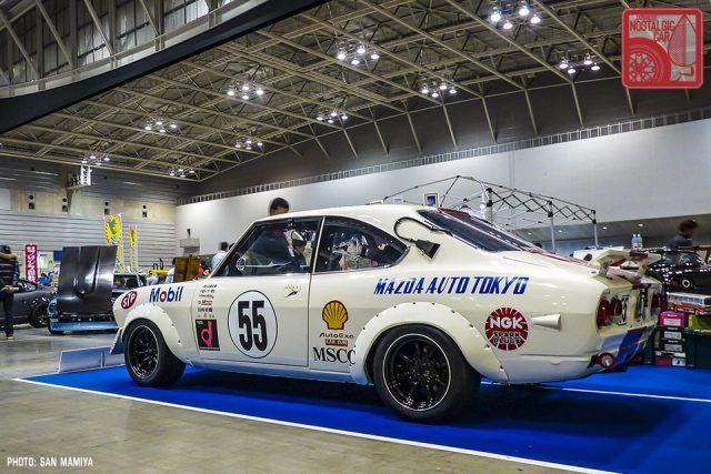 SM80275_Mazda Capella RX2