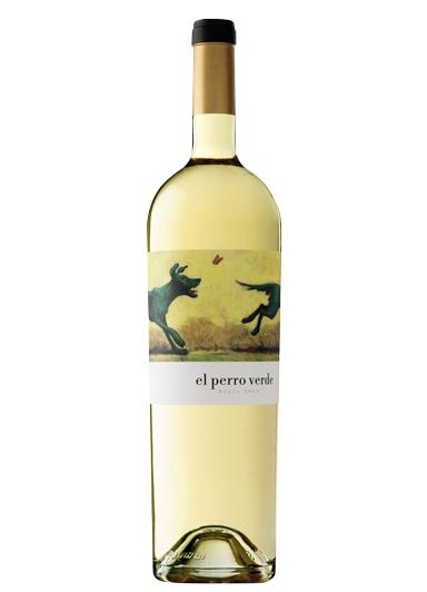 El perro verde - Rueda (Spain) http://www.vinorama.es/denominaciones/rueda/vino-el-perro-verde
