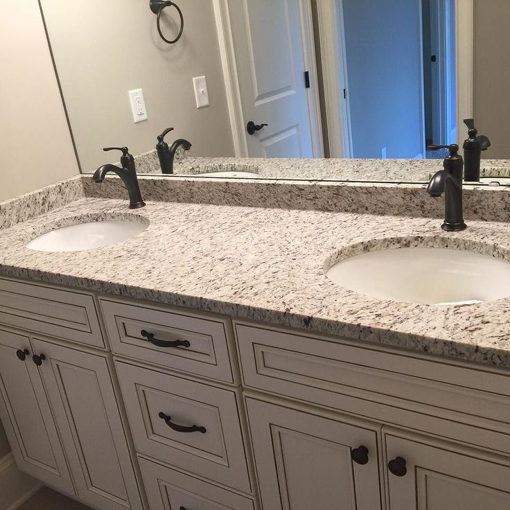 Giallo Ornamental Bathroom! #gialloornamental #BathroomIdeas #Faucets…