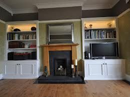 alcove shelving - Google Search