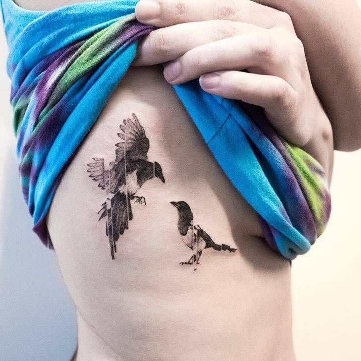 Best 25 Rib Tattoo Script Ideas On Pinterest: Top 25 Ideas About Rib Tattoos On Pinterest