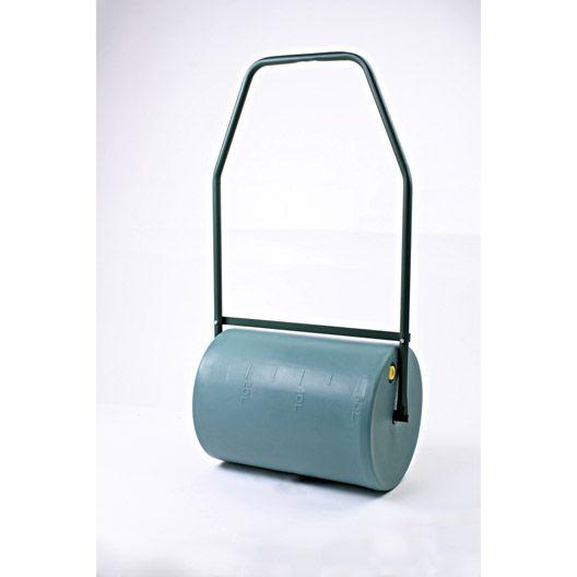 Rouleau à gazon en plastique ISEO 55 cm #rouleau #gazon #plastique #rouleauagazon #magasin #leroymerlinguérande #guerande #loireatlantique #bricolage #catalogue #terrasse #jardin #france
