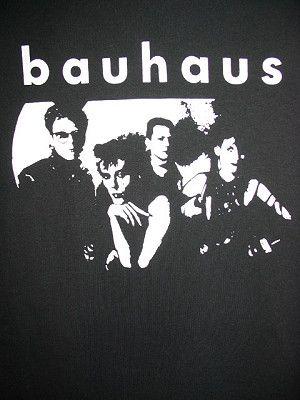 1000 images about bauhaus the band on pinterest - Bauhaus banos ...