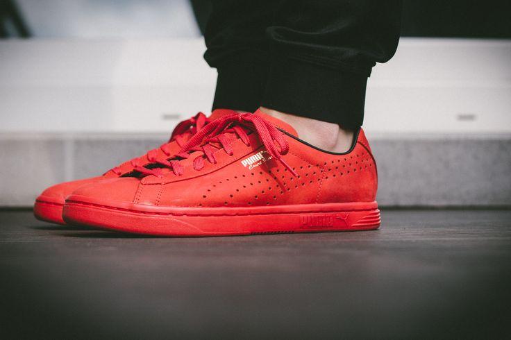 Puma Court Star OG – High Risk All Red Review,  #AllRed #CourtStarOG #HighRisk #PUMA #Review, #agpos, #sneaker, #sneakers, #sneakerhead, #solecollector, #sneakerfreaker,  #nicekicks, #kicks, #kotd, #kicks4eva #kicks0l0gy, #kicksonfire, #womft, #walklikeus, #schuhe, #turnschuhe, #yeezy, #nike, #adidas, #puma, #asics, #newbalance #jordan, #airjordan, #kicks