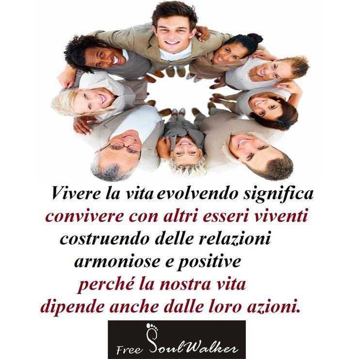 Insieme è più semplice, interessante, divertente, costruttivo, piacevole e significativo.  Insieme è meglio!