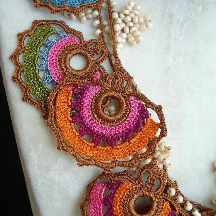 Oya �� ___Fotoğraf alıntıdır ___#amigurumi#çemberoyası #organik#oya#penyeip#örgü#örgüoyuncak#motif#örnek#knit#knitting#crochet#crocheting#baby#hediye#tasarım#aksesuar#gezi#doğa#seyahat#handmade#elişi#diy#tarif#model#yarn http://turkrazzi.com/ipost/1520431208314919639/?code=BUZqCDdB1rX