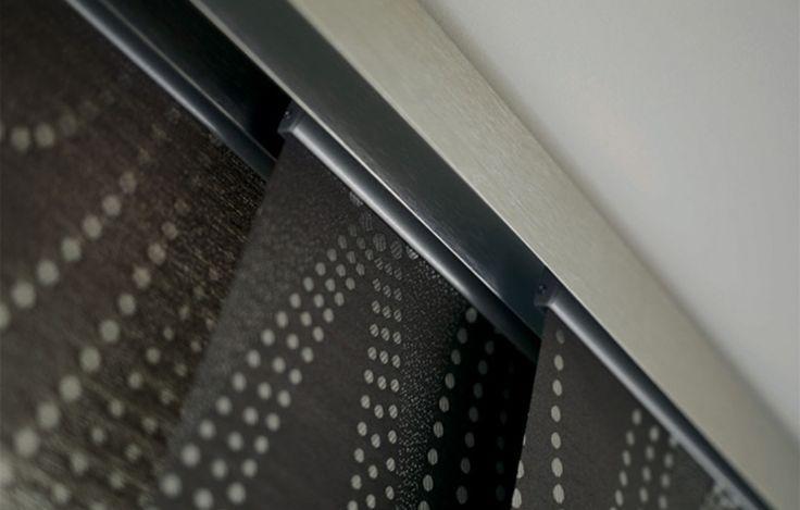 1000 Ideas About Sliding Door Shades On Pinterest Patio