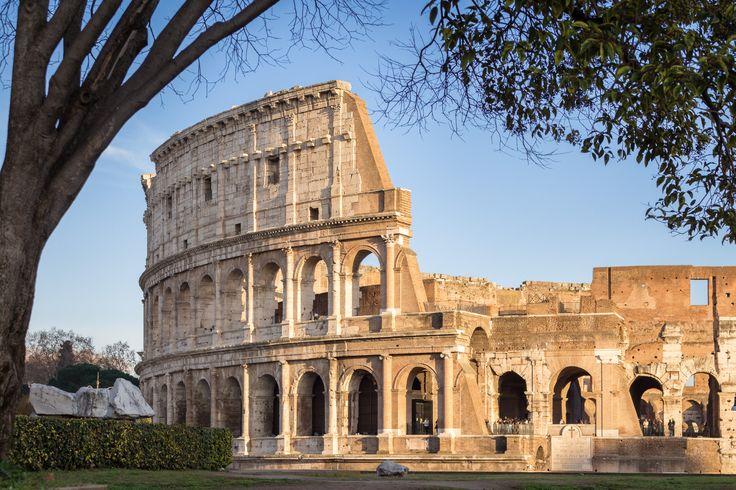 Kolosseum | Rom, Italy