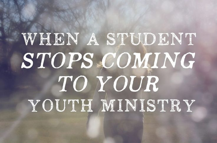 youth pastor dating student