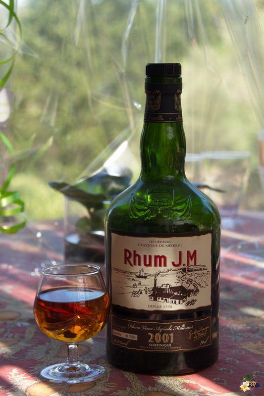 En Martinique sur la Route du Rhum, la Distillerie JM