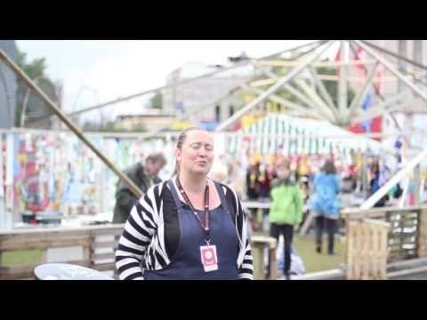 Holvi_feat Makers and Doers | FI  | Roskalavapaviljonki #MakersAndDoers
