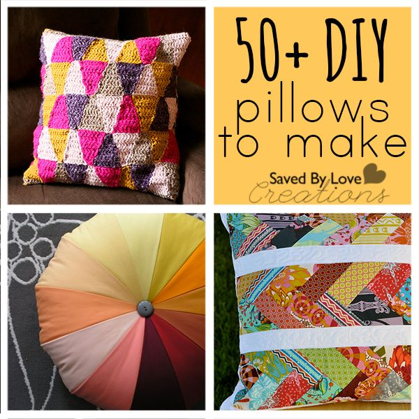 Easy To Make Floor Pillows : 178 best images about Pillow Lovliness on Pinterest Cushions, Floor cushions and Pillow tutorial