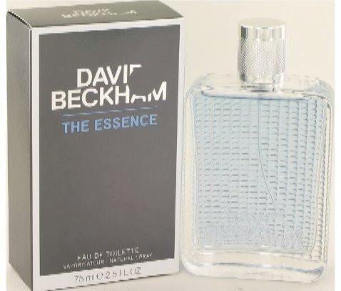David Beckham's Essence Men's Cologne