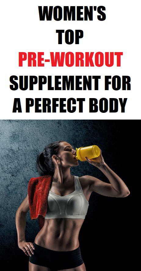 Best Pre-Workout Supplement For Women (Clenbutrol Review