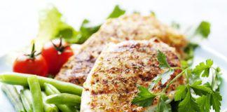 Ukázkový jídelníček: Proteinová dieta I.