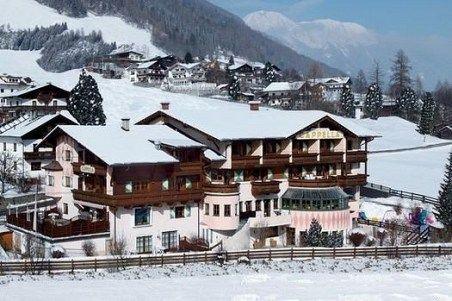 Ski Austria - Neustift - CAPPELLA Natura Vitalis Hotel 4*