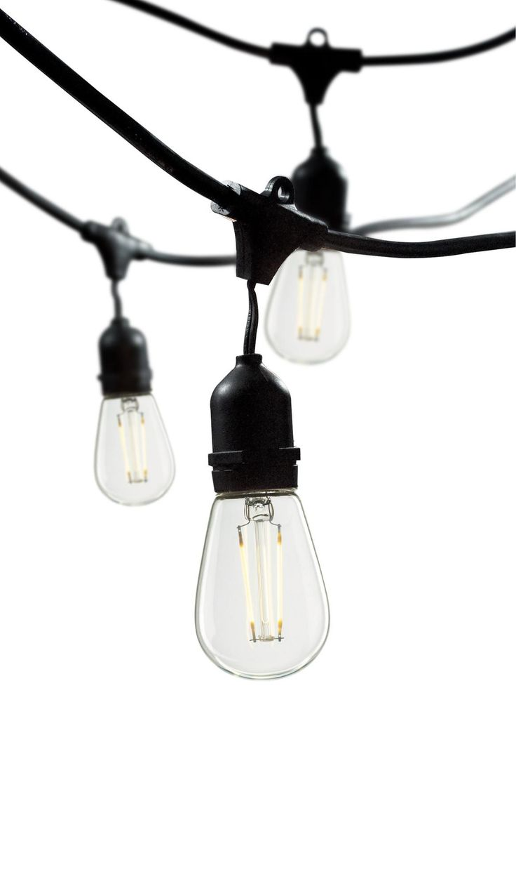77 best #LEDFilament images on Pinterest | Edison bulbs, Lights ...