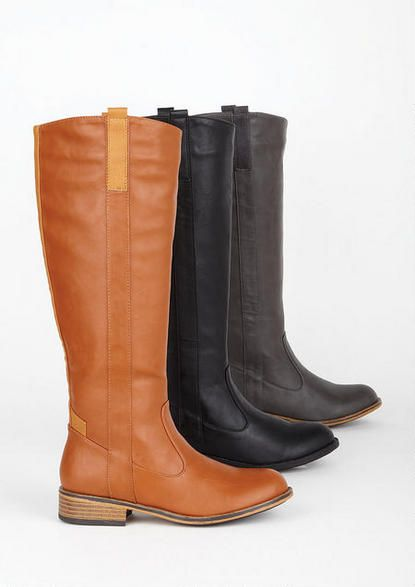 vegan boots, anyone? #vegan shoes