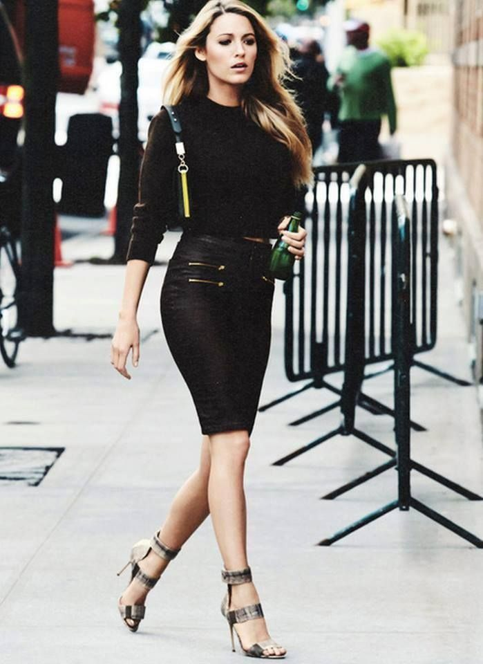 17 Best images about crop top pencil skirt on Pinterest | Skirts ...
