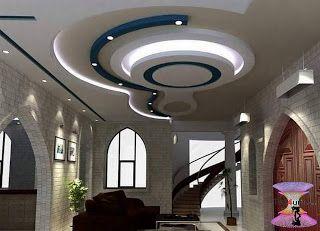 افضل ديكورات جبس اسقف راقيه 2019 Modern Gypsum Board For Walls And Ceilings Celling Design Gypsum Board Ceiling Design