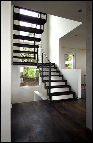 ... Main Courante Escalier sur Pinterest  Main Courante, Tremie Escalier