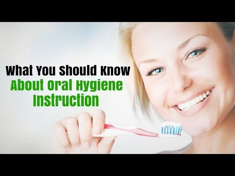 What You Should Know About Oral Hygiene Instruction www.preventdentalsuite.com.au