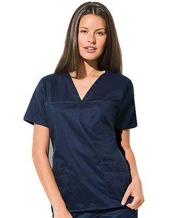 Buy Dickies ScrubsTops | Cheap Dickies Nursing Scrub Tops