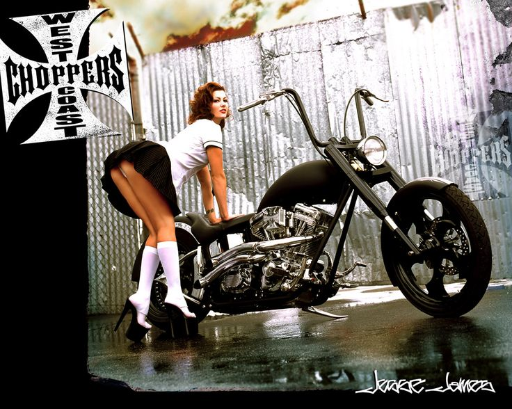 West Coast Choppers | West Coast Choppers Wallpapers, 1280x1024
