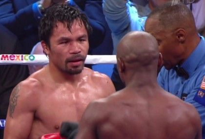 Who will Manny Pacquiao fight next – Mike Alvarado? Lucas Matthysse? #BoxingNews #MannyPacquiao #allthebelts #boxing