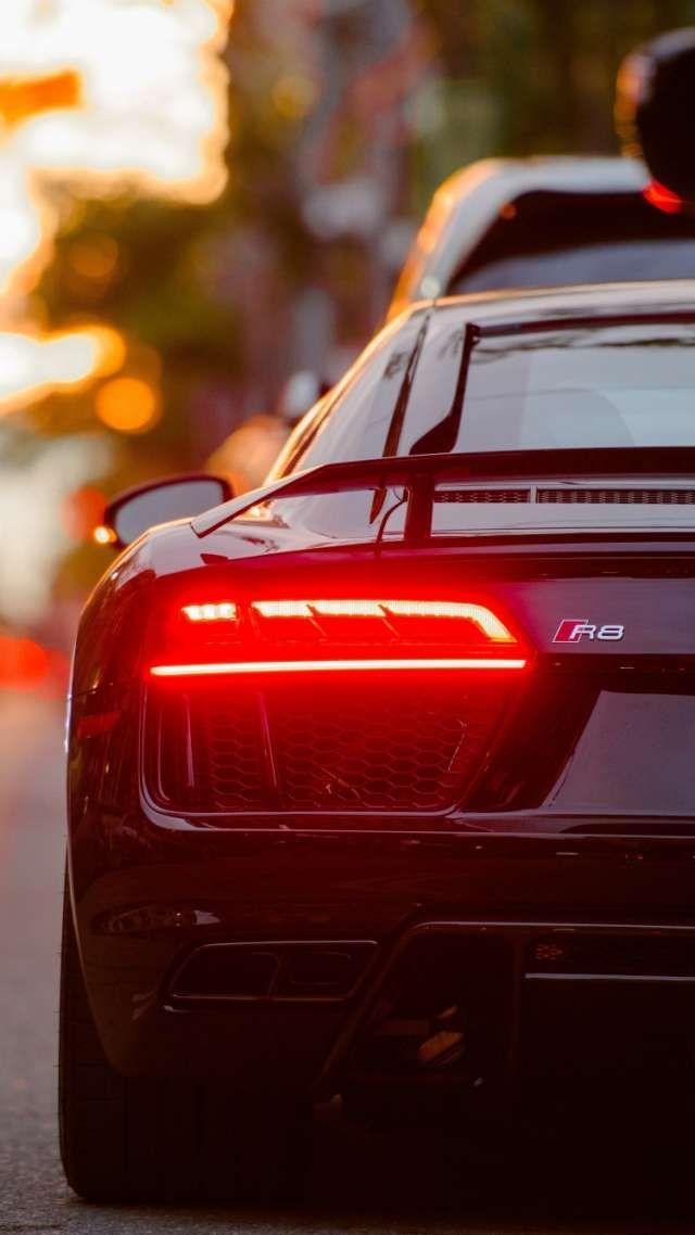 Auto Headlight Movement Traffic Congestion 120398 750x1334 Idevice Ro Audi R8 Wallpaper Bmw Wallpapers Super Cars