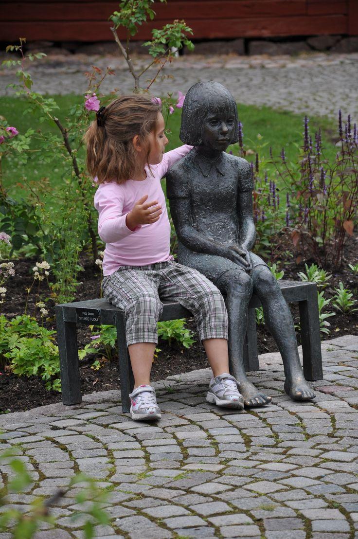 openbare ruimte