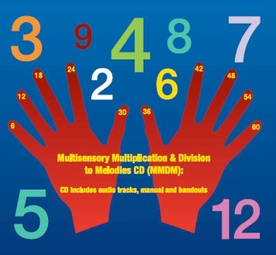 This is a new multisensory method of learning the multiplication tables as well as division.  Songs, handouts, coloring activities, mazes and memory strategies help to make this a strategy that even the most discouraged learner can use to quickly learn their facts.