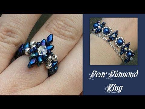 Dear Diamond Ring - YouTube