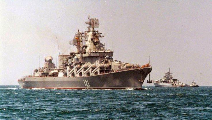 Μεταρρύθμισις: Μόνιμη ναυτική παρουσία της Ρωσίας σε Α. Μεσόγειο ...