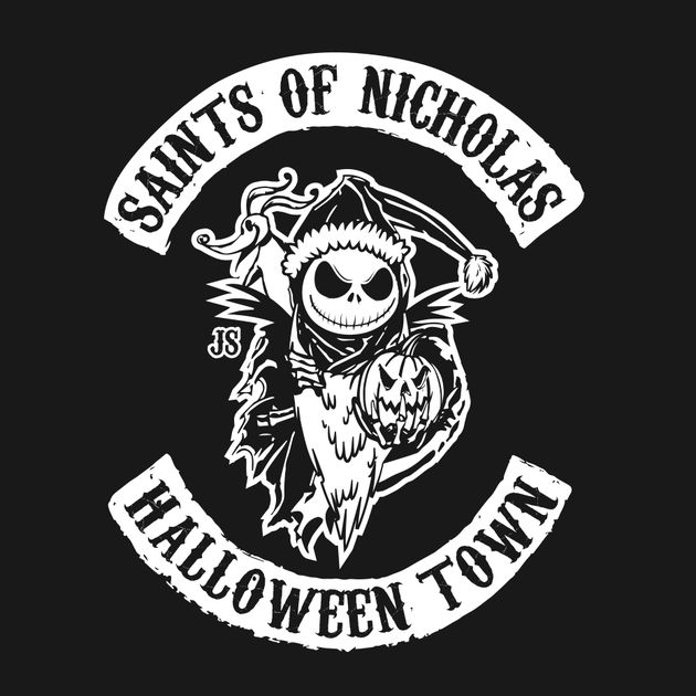 Awesome 'Saints+of+Nicholas' design on TeePublic!