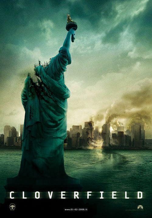 SVS bass rate: 5/5 | Cloverfield è un monster movie del 2008, diretto da Matt Reeves e co-prodotto da J.J. Abrams.