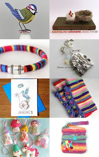 Its Tuesday... by Sarah on Etsy--Pinned with TreasuryPin.com