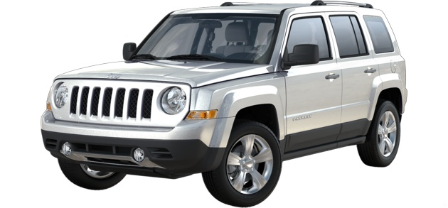 Jeep - Build & Price - Vehicle Summary Jeep patriot w/sunroof; cd/mp3; 22/30 mpg; white w/gray & tan interior $21,870