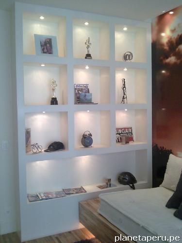 Paredes Falsas muebles on Pinterest | Ideas para, Google and Division